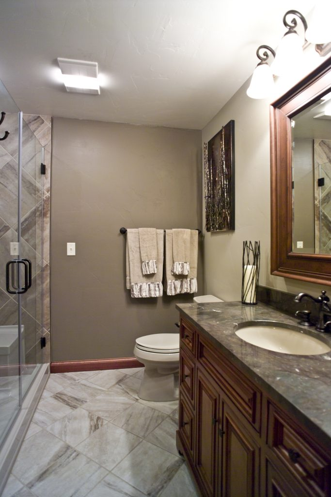 Baltic Bathroom