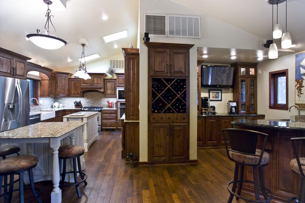 Showcase of Remodeled Homes